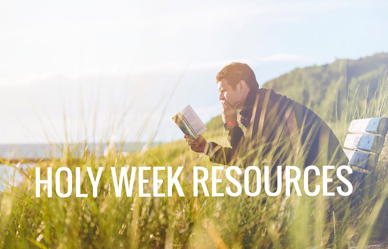 holy-week-resources