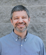 Jeff Purswell - Director of Theology and Training for Sovereign Grace Churches
