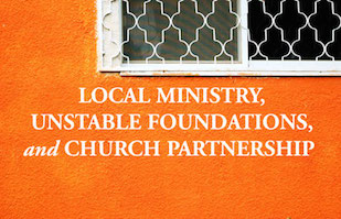 Local Ministry, Unstable Foundations BPFI