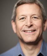 Mark Prater - Executive Director of Sovereign Grace Churches