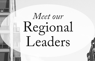 Meet Our Regional Leaders BPFI