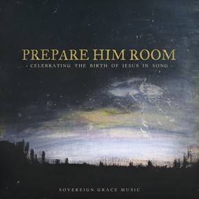Prepare Him Room album graphic
