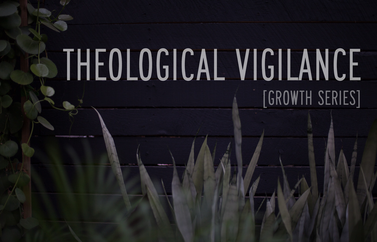 theological-vigilance