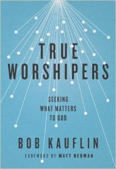 True Worshipers Cover