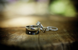 Wedding Rings 309