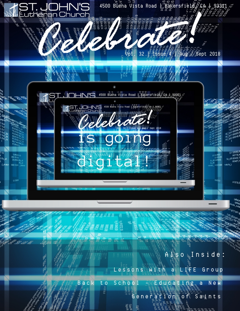 Celebrate August September 2018_Digital
