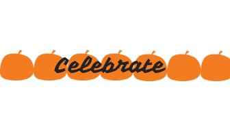 Celebrate Pumpkinfest