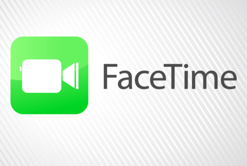 Face Time banner