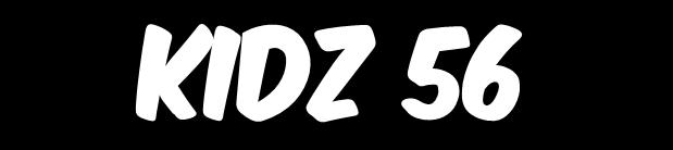 Kidz 56 lable