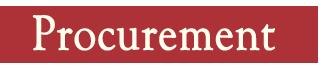 PINS_Procurement