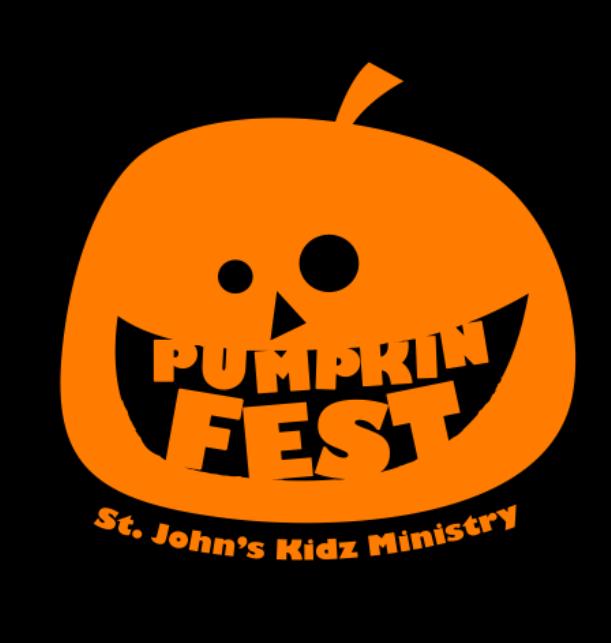 Pumpkin Fest logo
