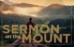Sermon on the Mount banner