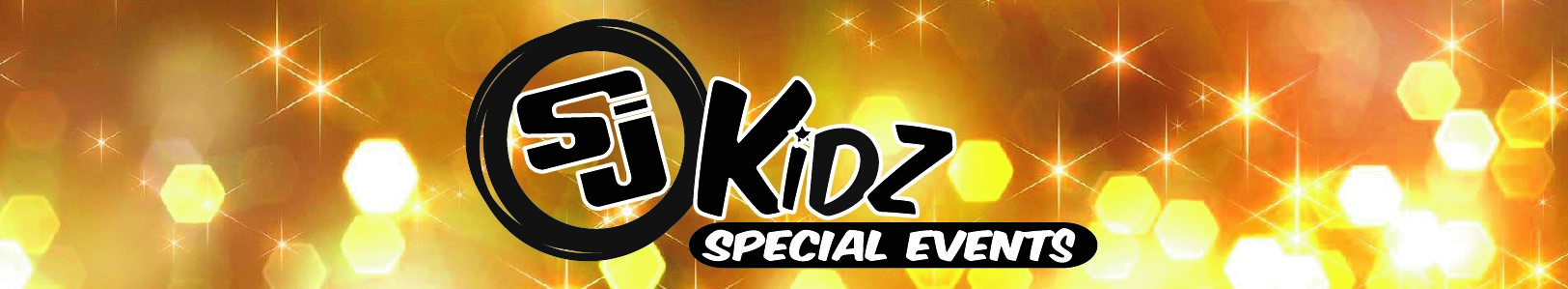 Kidz Ministry Special Events banner