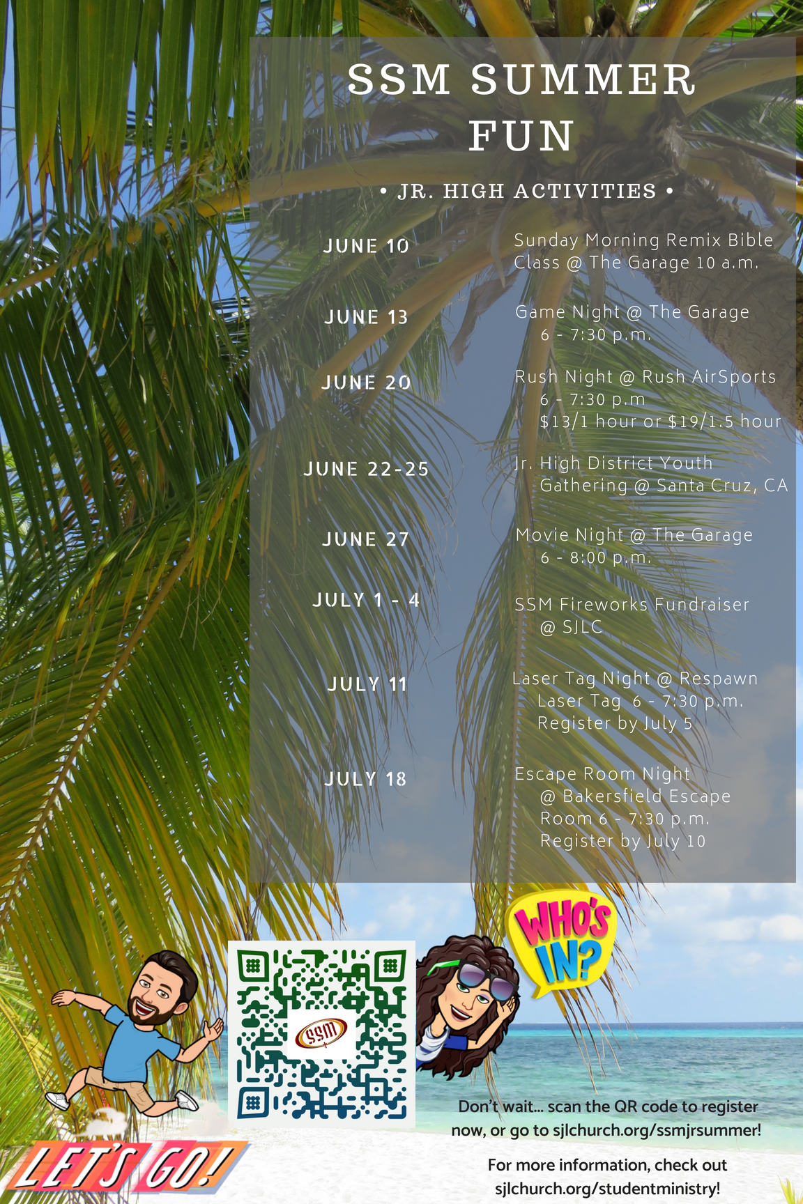 SSM JH Summer Fun Poster (1)