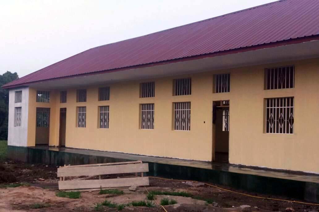 Tanzania New Building 201801 1