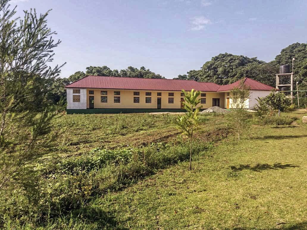 Tanzania New Building 201801 8