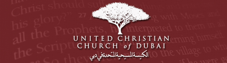 Our Church Leadership banner