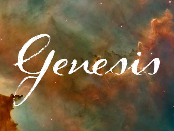 God's Glory banner