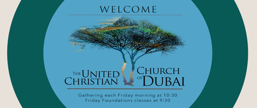 Christians in dubai