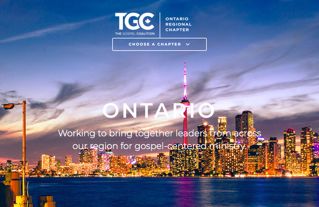 TGC-Ontario-Website