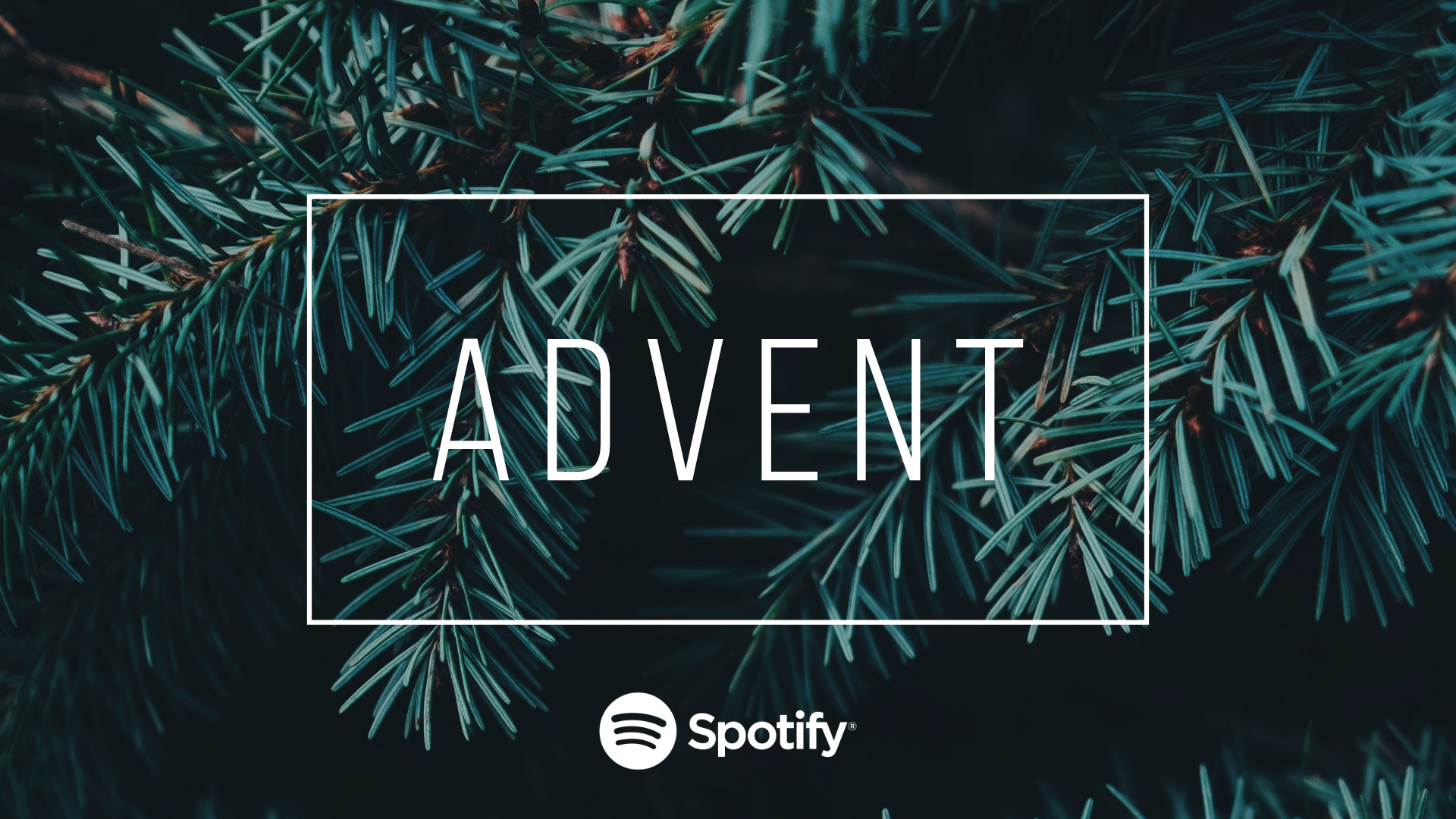 advent playlist wide
