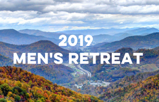 Event Image - 2019 Men's Retreat