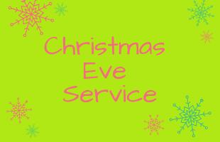 Event Image - Christmas Eve image
