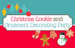 Event Image - CM Cookie & Ornament Party image