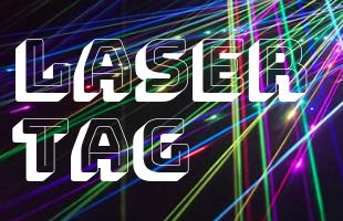 Event Image - CM Laser Tag image