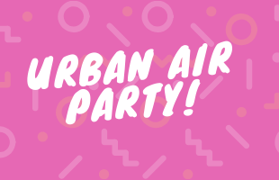 Event Image - CM Summer Urban Air Party image