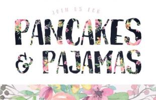 Event Image - FRAT Pancakes & PJ's