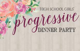 Event Image - FRAT Progressive Dinner