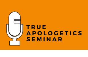 Event Image - FRAT True Apologetics Seminar image