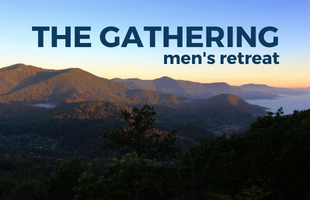 Event Image - Men's Retreat