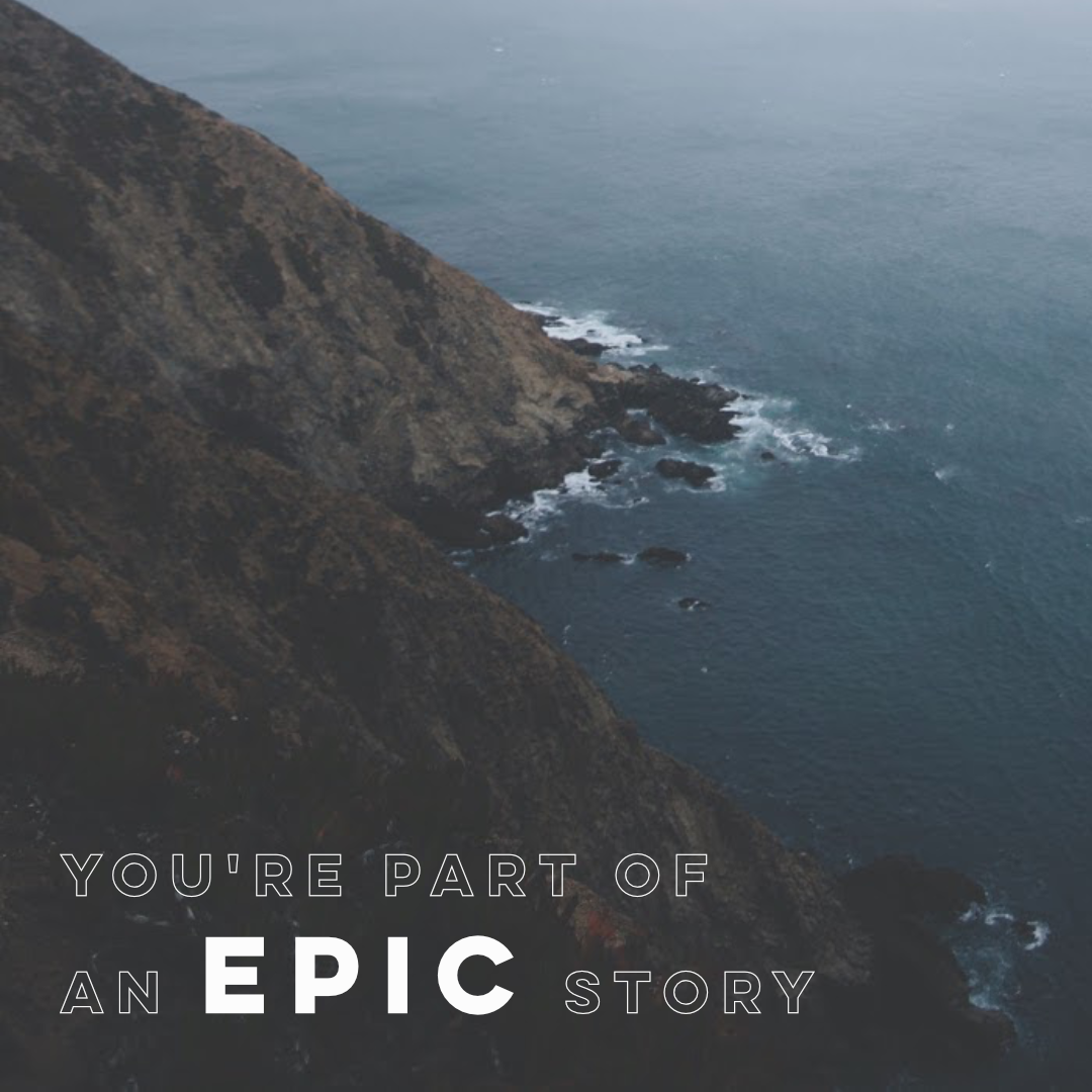 Social Media - 1.19.18 - Epic Story