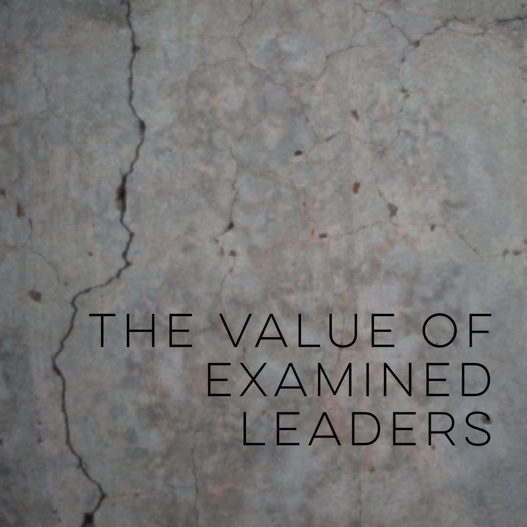 Social Media - 1.26.18 - The Value of Examined Leaders