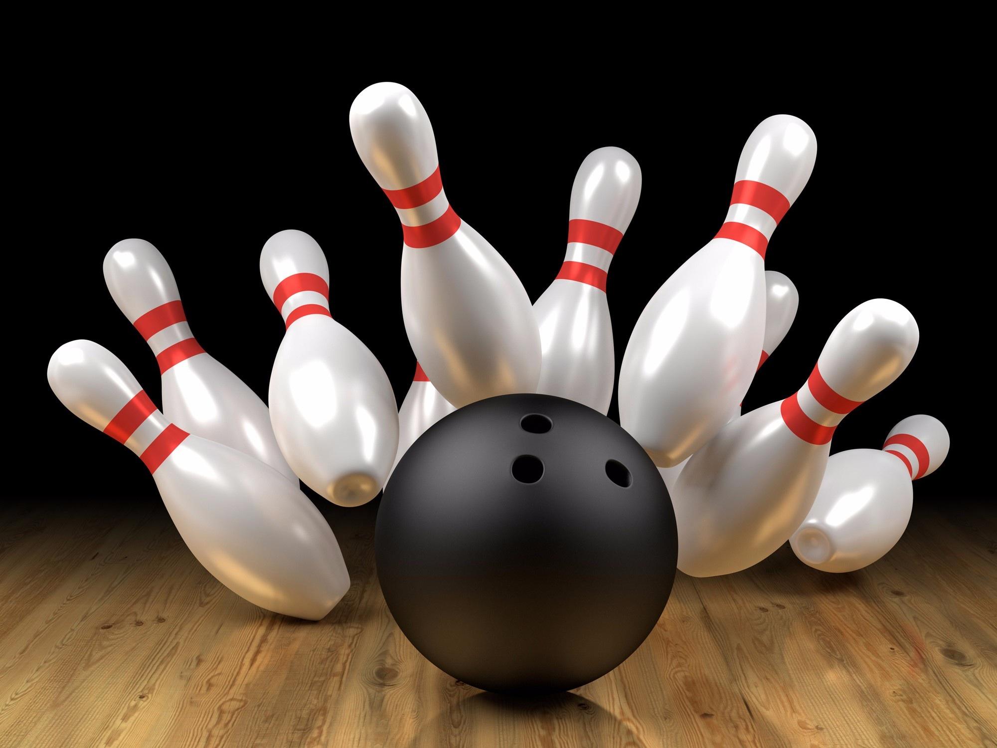 bowling pins image