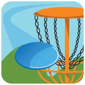 discgolfclipart image
