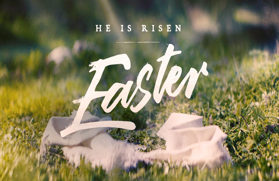 Easter Website Event Image image