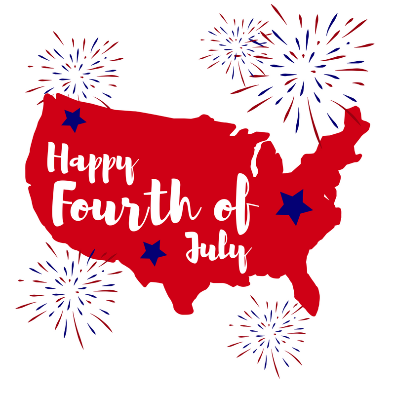 Fourth-of-July image