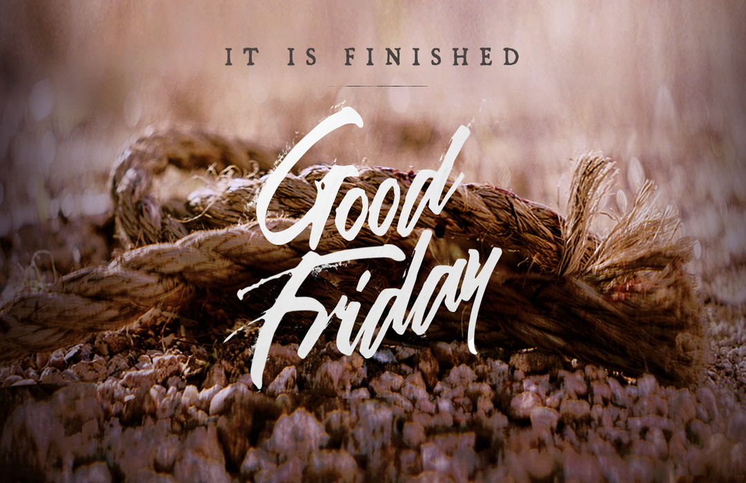 Good Friday Website Event Image image