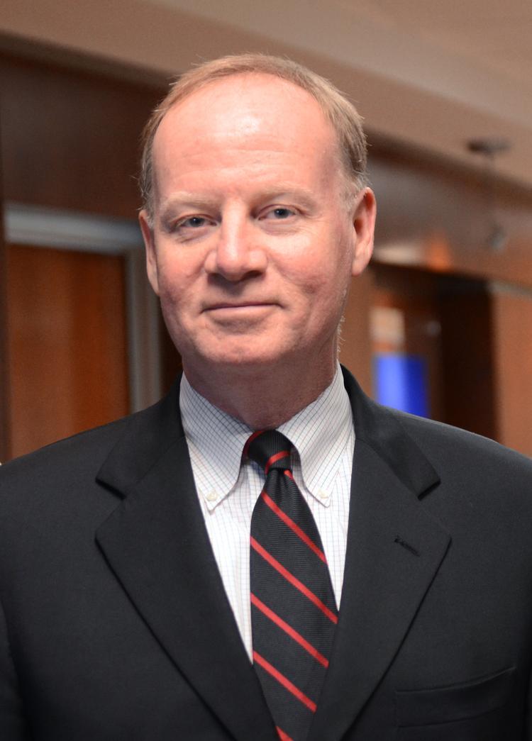 Larry Tobin