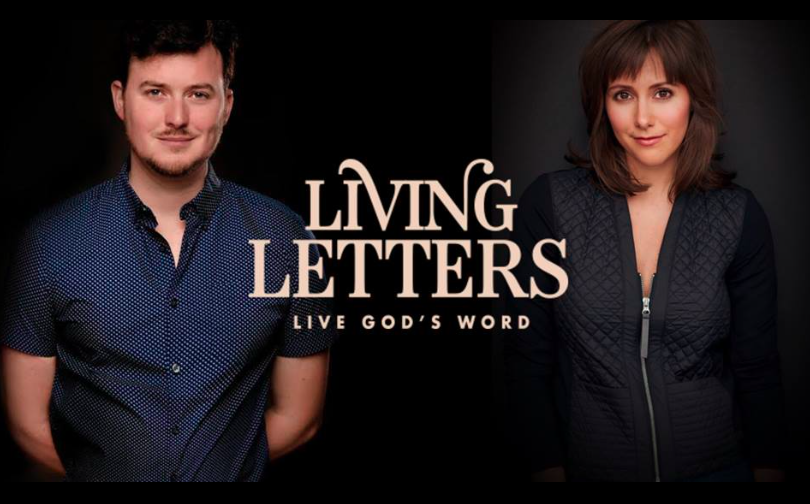 Living Letters image