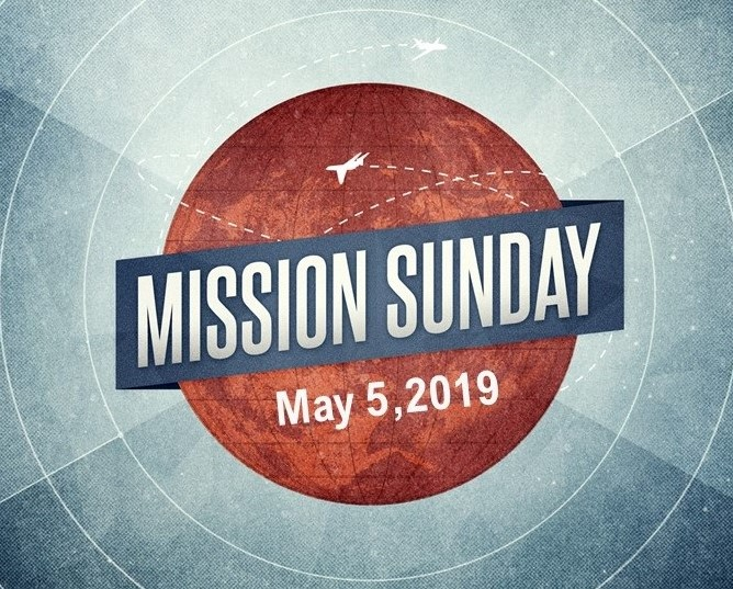 mission sunday for newsletter image