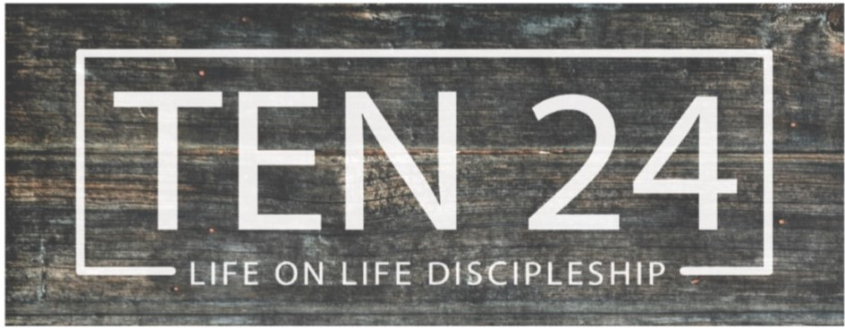 TEN24 logo