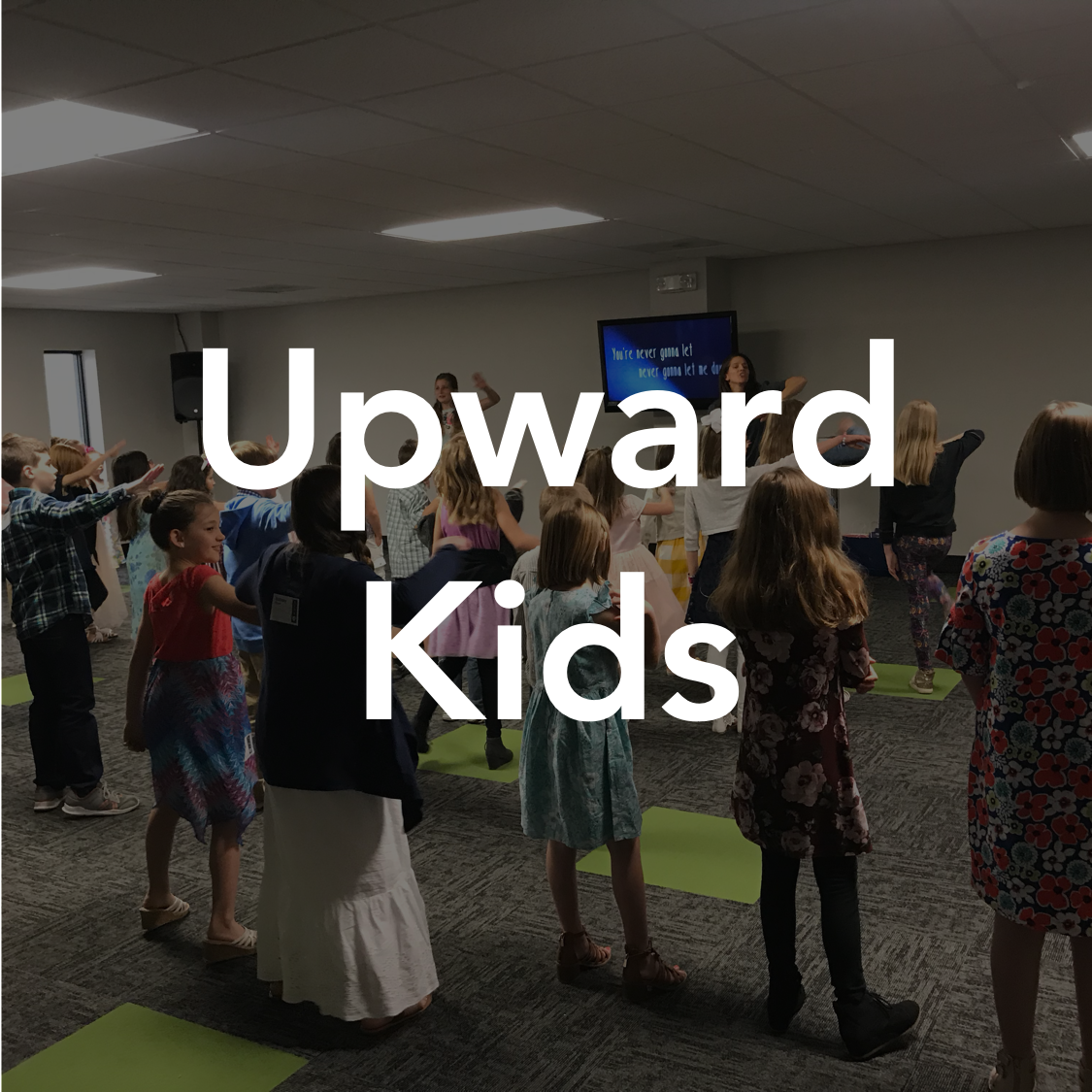 Upward Kids
