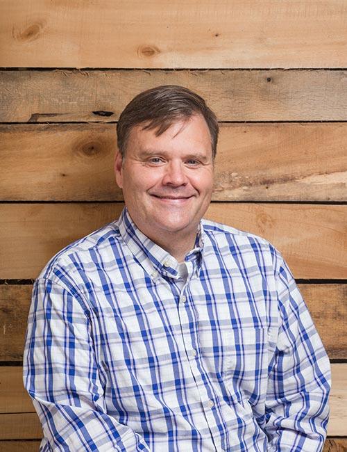 Rich Smith, Children's Pastor
