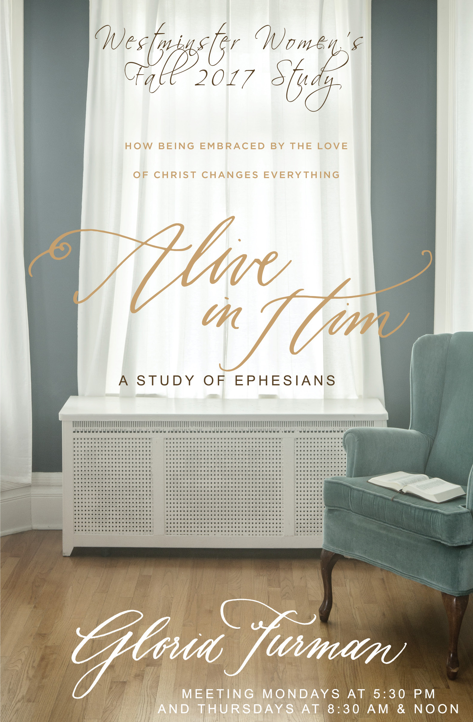 Alive In Him Poster2