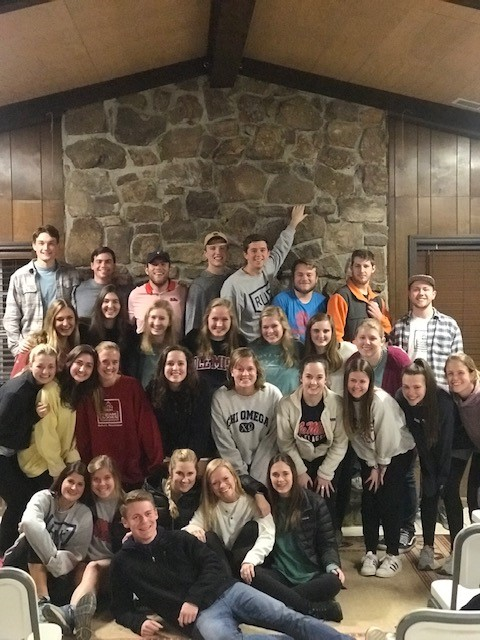 Ole Miss RUF Winter Conference