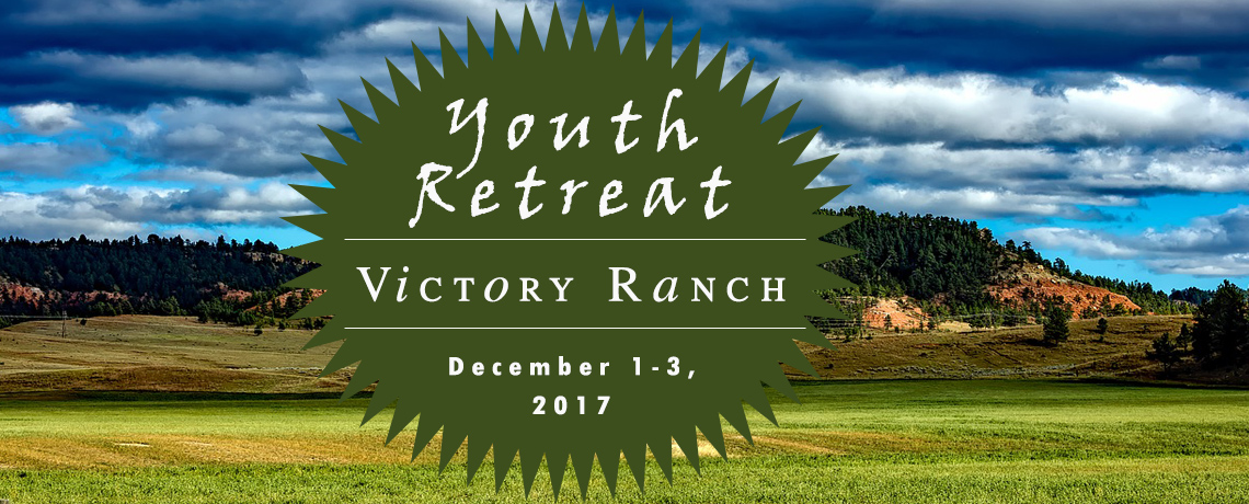 Youth Retreat2017